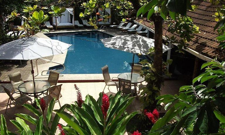 Copacabana Hotel And Suites Jaco